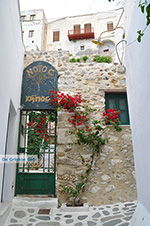 Naxos stad - Cycladen Griekenland - nr 186 - Foto van De Griekse Gids
