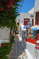 Naxos stad - Cycladen Griekenland - nr 187 - Foto van De Griekse Gids