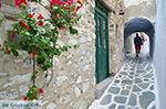 Naxos stad - Cycladen Griekenland - nr 190