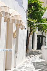 Naxos stad - Cycladen Griekenland - nr 193 - Foto van De Griekse Gids