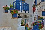 Naxos stad - Cycladen Griekenland - nr 196