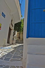 Naxos stad - Cycladen Griekenland - nr 199
