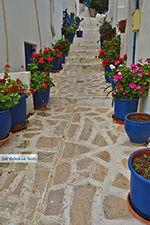 Naxos stad - Cycladen Griekenland - nr 202