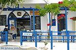 Naxos stad - Cycladen Griekenland - nr 206