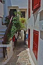 Naxos stad - Cycladen Griekenland - nr 209