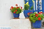 Naxos stad - Cycladen Griekenland - nr 212