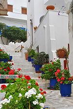 Naxos stad - Cycladen Griekenland - nr 216