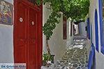 Naxos stad - Cycladen Griekenland - nr 221