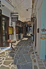 Naxos stad - Cycladen Griekenland - nr 231