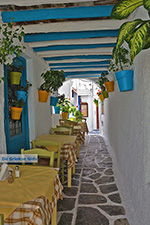 Naxos stad - Cycladen Griekenland - nr 242 - Foto van De Griekse Gids