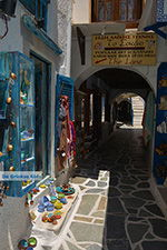 Naxos stad - Cycladen Griekenland - nr 250 - Foto van De Griekse Gids