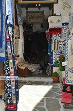 Naxos stad - Cycladen Griekenland - nr 252