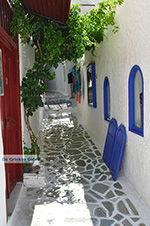 Naxos stad - Cycladen Griekenland - nr 254