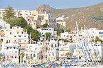 Naxos stad - Cycladen Griekenland - nr 257