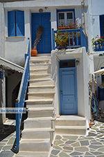 Naxos stad - Cycladen Griekenland - nr 258 - Foto van De Griekse Gids