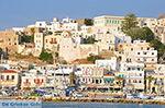 Naxos stad - Cycladen Griekenland - nr 259