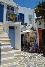 Naxos stad - Cycladen Griekenland - nr 262 - Foto van De Griekse Gids