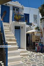 Naxos stad - Cycladen Griekenland - nr 264 - Foto van De Griekse Gids