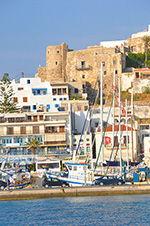 Naxos stad - Cycladen Griekenland - nr 265 - Foto van De Griekse Gids