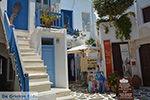 Naxos stad - Cycladen Griekenland - nr 266 - Foto van De Griekse Gids