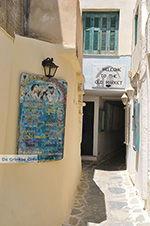 Naxos stad - Cycladen Griekenland - nr 268 - Foto van De Griekse Gids