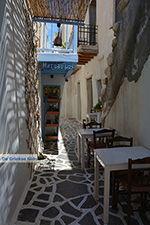 Naxos stad - Cycladen Griekenland - nr 270 - Foto van De Griekse Gids