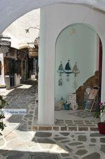 Naxos stad - Cycladen Griekenland - nr 274 - Foto van De Griekse Gids