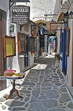 Naxos stad - Cycladen Griekenland - nr 276 - Foto van De Griekse Gids