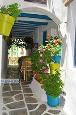 Naxos stad - Cycladen Griekenland - nr 278