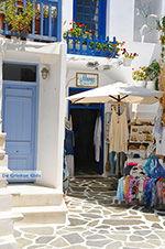 Naxos stad - Cycladen Griekenland - nr 286 - Foto van De Griekse Gids