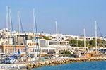 Naxos stad - Cycladen Griekenland - nr 287