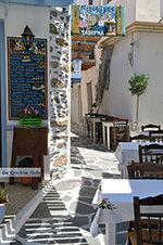 Naxos stad - Cycladen Griekenland - nr 290