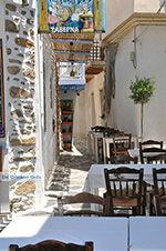 Naxos stad - Cycladen Griekenland - nr 292 - Foto van De Griekse Gids