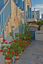 Naxos stad - Cycladen Griekenland - nr 297