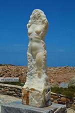 Naxos stad - Cycladen Griekenland - nr 298