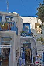 Naxos stad - Cycladen Griekenland - nr 307 - Foto van De Griekse Gids