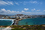 Naxos stad - Cycladen Griekenland - nr 308 - Foto van De Griekse Gids