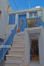Naxos stad - Cycladen Griekenland - nr 309 - Foto van De Griekse Gids