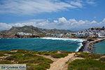 Naxos stad - Cycladen Griekenland - nr 310 - Foto van De Griekse Gids