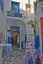 Naxos stad - Cycladen Griekenland - nr 311 - Foto van De Griekse Gids
