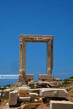 Naxos stad - Cycladen Griekenland - nr 321 - Foto van De Griekse Gids