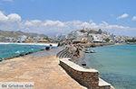 Naxos stad - Cycladen Griekenland - nr 324