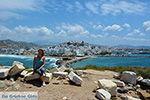 Naxos stad - Cycladen Griekenland - nr 326 - Foto van De Griekse Gids