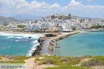 Naxos stad - Cycladen Griekenland - nr 331 - Foto van De Griekse Gids
