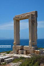 Naxos stad - Cycladen Griekenland - nr 333