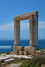 Naxos stad - Cycladen Griekenland - nr 333 - Foto van De Griekse Gids
