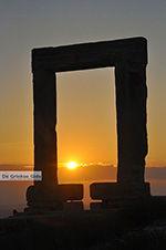 Portara Naxos stad - Cycladen Griekenland - nr 4