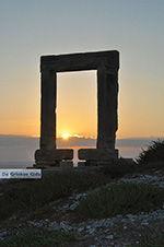 Portara Naxos stad - Cycladen Griekenland - nr 7 - Foto van De Griekse Gids