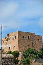 Tussen Chalkio en Aghiassos op Naxos - Cycladen Griekenland - nr  1