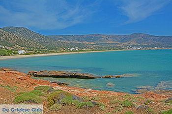 Aghiassos Naxos - Cycladen Griekenland - nr 10 - Foto van De Griekse Gids